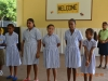 singing Seychelles and Anse Boileau School National Anthem_resize