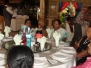 Elderly Day celebrations at Domaine Anna restaurant